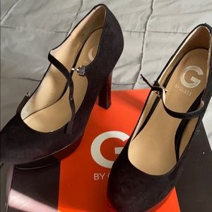 Mary Janes Guess